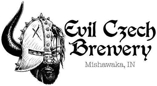 Evil Czech Logo