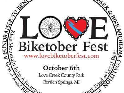 Love Biketober Fest